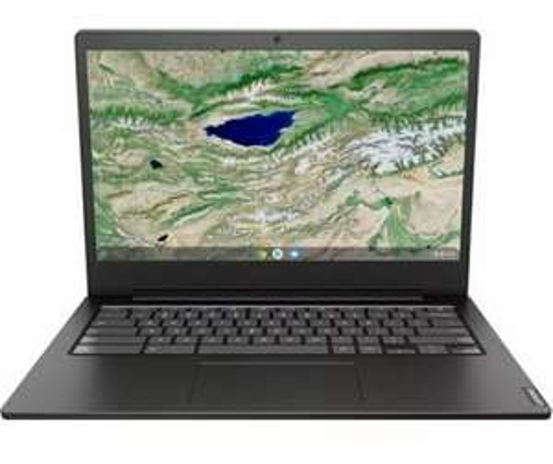 "LENOVO IdeaPad S340 14"" Full HD Intel® Celeron™ Chromebook - 4GB RAM 64 GB eMMC, Black - £170.05 (With Code) @ Currys / eBay"
