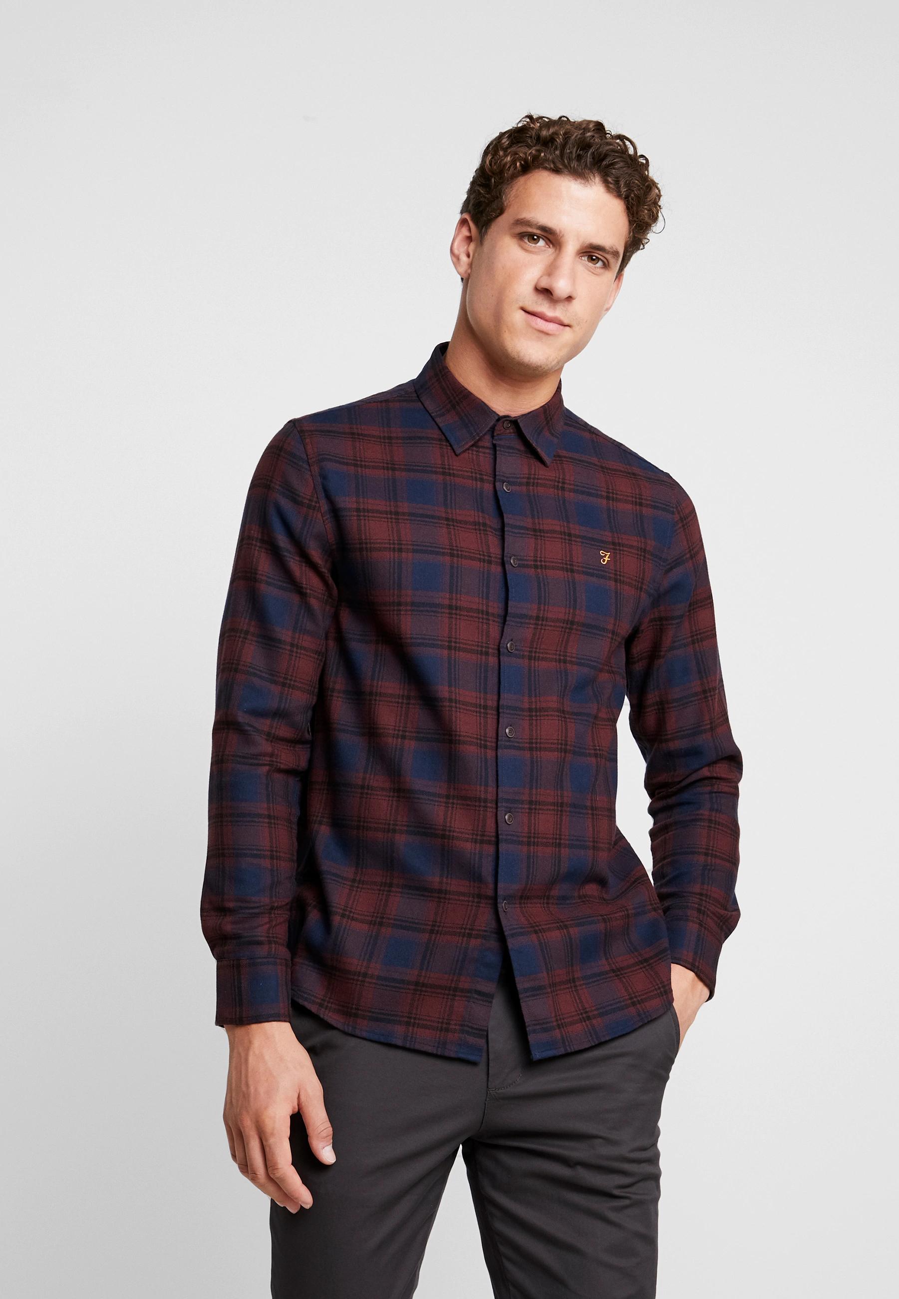 Farah Eader Slim Shirt £20.10 @ Zalando