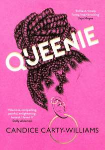 Queenie - Candice Carty-Williams (Kindle & Kobo) 99p at Amazon