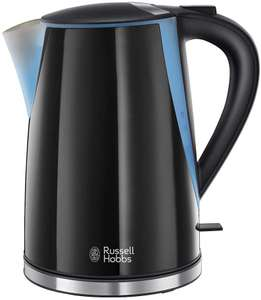 Russell Hobbs Mode Kettle 21400 - Black [Energy Class A] £19.99 (+£4.49 Non Prime) @ Amazon