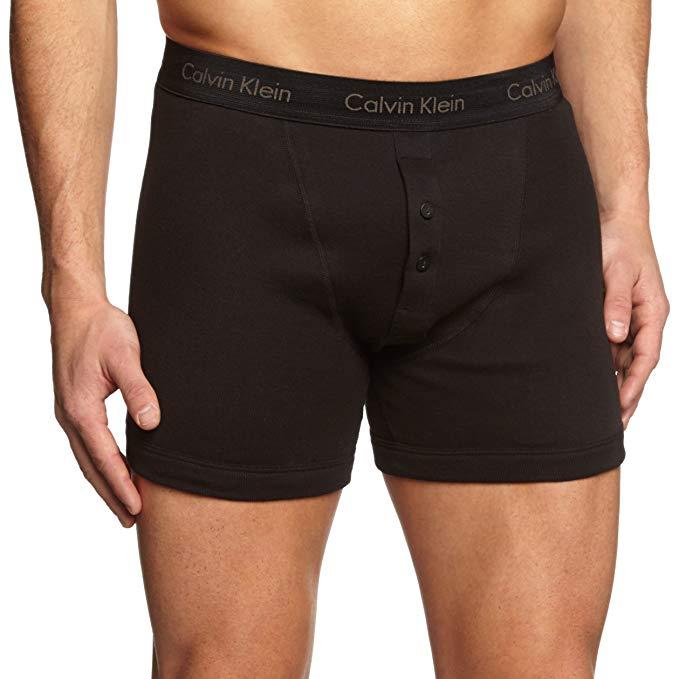 Calvin klein boxers £12 (+£4.49 Non Prime) @ Amazon