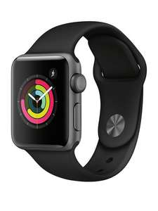 Apple Watch series 3 38mm case £152.99 delivered with code @ Very (for new credit orders on BNPL for 6 months)