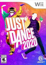 Just Dance 2020 for Wii down to £18.99 @ Amazon Prime / £21.98 Non Prime