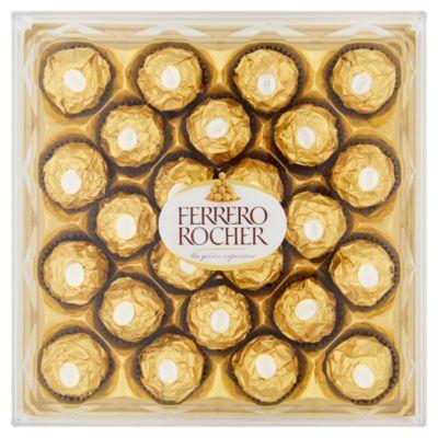 Ferrero richer 24 £6.00 @ Asda