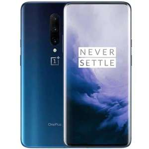 OnePlus 7 Pro 4G Smartphone 8GB RAM 256GB ROM International Version - Blue £474 (£489.01 With Insurance) @ Gearbest