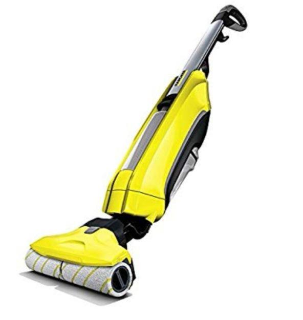 Kärcher FC5 Hard Floor Cleaner £149.99 at Amazon