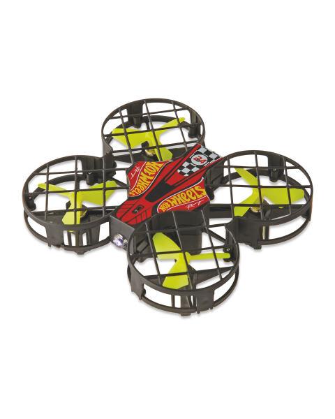 Hot Wheels Hawk Drone - £19.99 at Aldi
