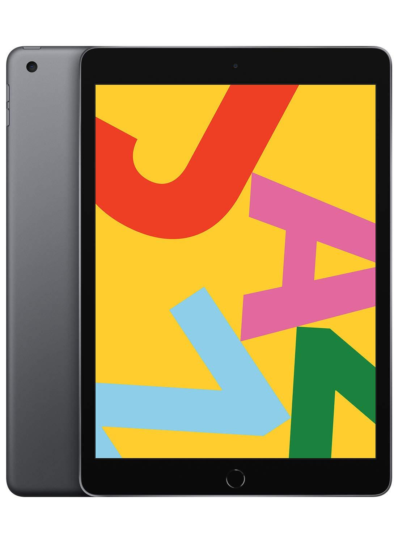 Apple iPad (10.2-inch, Wi-Fi, 32GB) - Space Grey (Latest Model) £298.99 @ Amazon