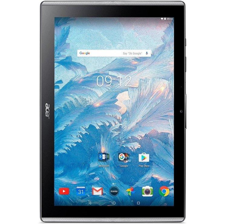 "ACER Iconia One 10 B3-A40 Full HD 10.1"" 32GB Tablet - Black £119.98 @ Ebuyer"
