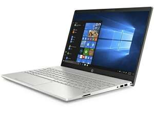 HP Pavilion 15-cs2031na Full-HD Laptop £629 at HP Shop