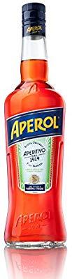 Aperol Aperitivo, 70 cl £10 (+£4.49 Non Prime) @ Amazon