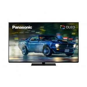 Panasonic TX-65GZ950B 65` OLED UHD 4K HDR10+, Dolby Vision, Dolby Atmos, HCX Pro Intelligent Process £1,999 at Smiths TV