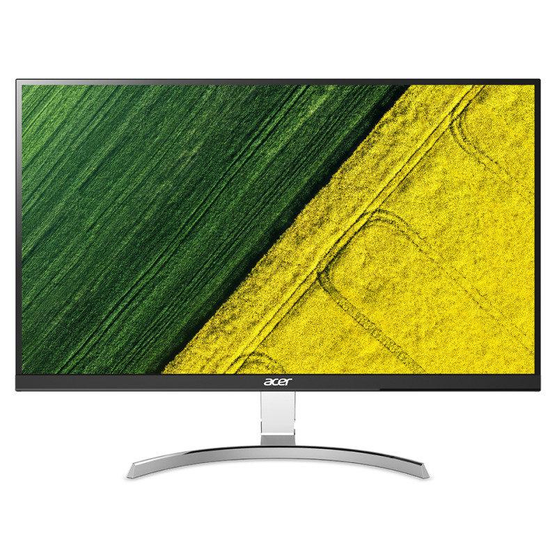 "Acer RC1 series RC271U 27"" WQHD Ultra-Thin IPS Monitor £193.48 @ Ebuyer"