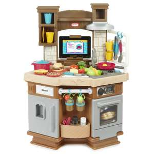 Little Tikes Cook and Learn Smart Kitchen £92.99 at Amazon