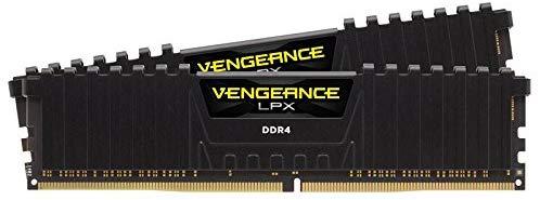 Corsair LPX 16GB (2 x 8GB) DDR4 3600 C18 (PC4-28800) 1.35V Desktop Memory £79.99 at Amazon