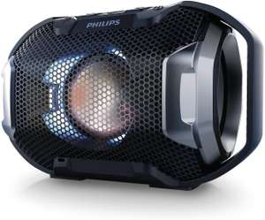 Philips portable Bluetooth speaker SB300B/00 £17.05 prime / £21.54 non prime @ Amazon