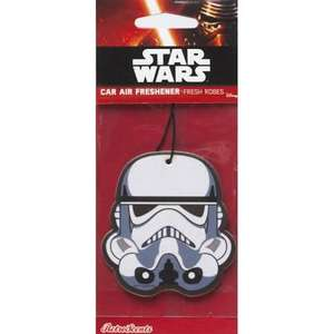 3 for £1 on novelty air fresheners in Spar - 75p each - Instore (Stockton)