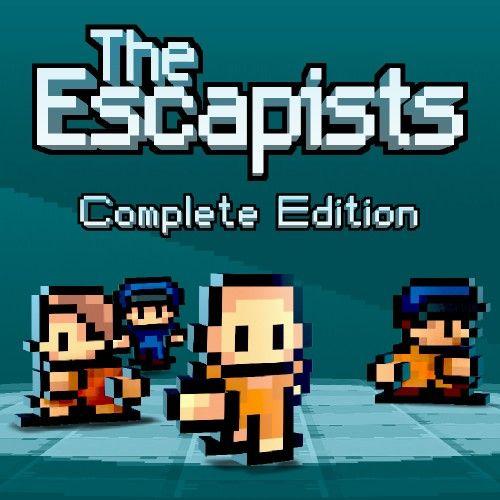 [Nintendo Switch] The Escapists: Complete Edition - £3.99 @ Nintendo eshop