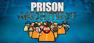 Prison Architect (PC) - £5.94 @ Steam