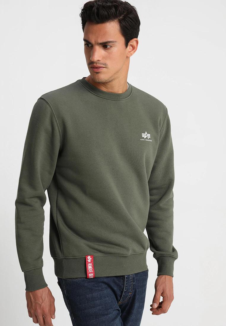 Alpha Industries Sweatshirts - From £35.99 @ Zalando