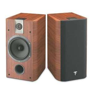Focal Chorus 706 Walnut 2-Way Bass Reflex Bookshelf Speaker (Pair) - £299.50 @ Audio Visual Online (with code SAVE50)