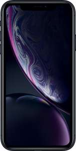 iPhone XR 128GB Refurbished Black Vodafone 60GB Data Unlimited Mins Texts - £33pm x 24 Months = £792 @ mobiles.co.uk