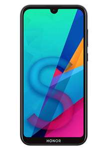 Honor 8s on O2 with Nintendo Switch 30GB Data Unlimited Minutes / Texts £33 p/m 24 months £792 - £396.00 Cashback @ Mobile phones direct