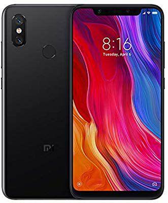 "Xiaomi Mi 8 (ES Version) 64GB ""Good"" - £141.92 @ Amazon Warehouse"