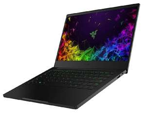 Razer Blade Stealth 13 (2019) - 13.3 Inch Ultrabook £778.98 @ Amazon