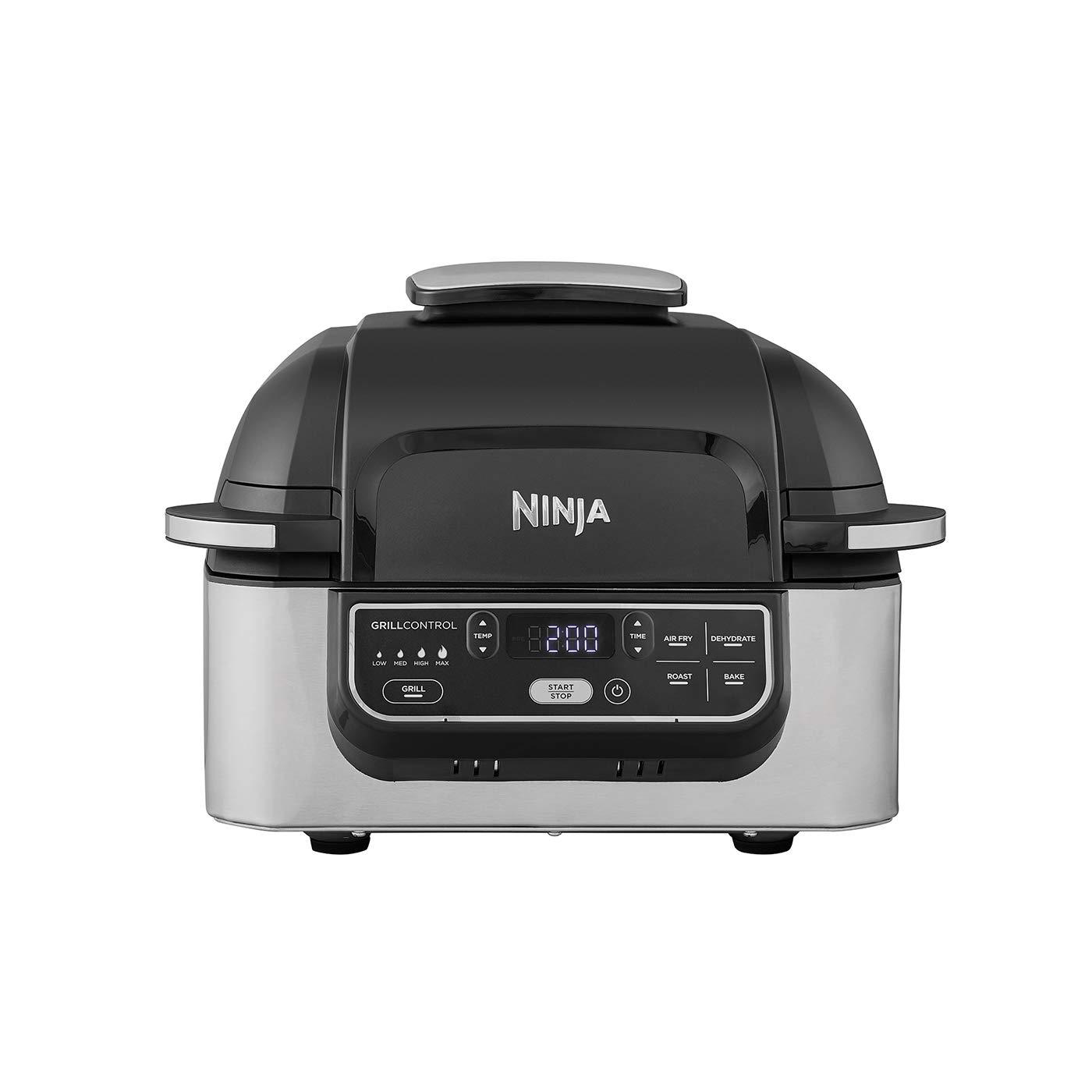 Ninja AG301UK Air Grill, Black £149.99 @ Amazon