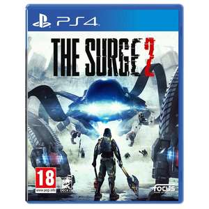 The Surge 2 (PS4 / Xbox One) £19.99 @ Smyths