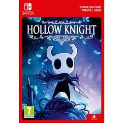 Hollow Knight PS4 £11.99 / Switch £17.99 (C+C) @ Smyths