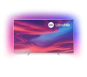 COSTCO.CO.UK Philips 70PUS7304/12 70 Inch 4K Ultra HD Smart Ambilight TV £689.99 delivered (£704.99 if buying membership)
