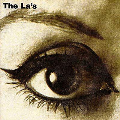 The La's vinyl LP £9.99 (Prime) / £12.98 (non Prime) at Amazon