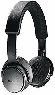 Bose Wireless Headphones - Triple Black