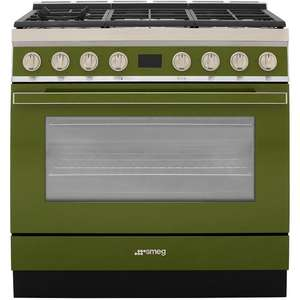£200 off Selcted Smeg Cookers with voucher Code @ AO.com