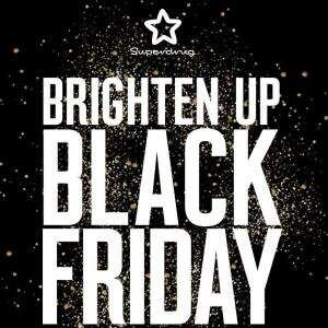 Superdrug Black Friday FREE Treat - Check email - Health & Beauty card members