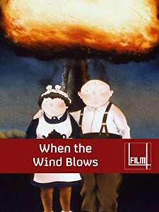 When The Wind Blows (SD & HD) - Buy - £2.49 - Amazon Prime Video