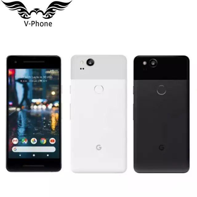 "Brand New 5"" EU Version Google Pixel 2 64GB £155.98 @ V-Phone Store/ALIEXPRESS"