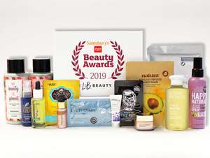 Up to 50% off Beauty Boxes and Beauty Advent Calendars at Latest in Beauty - From £18