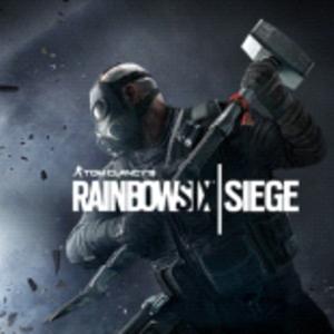Tom Clancy's Rainbow Six Siege Standard Edition Year 4 + 5 Free PC games £6.12 greenmangaming