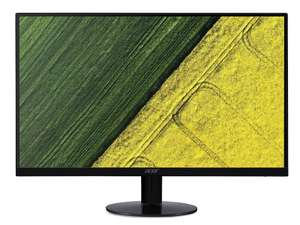 """Acer SA270bid 27"""" Full HD IPS 4ms Monitor for £99.98 delivered @ Ebuyer"""