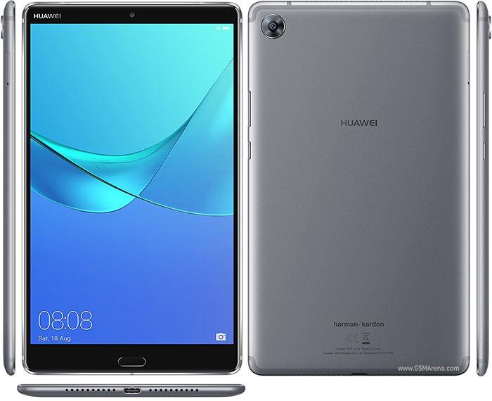 Huawei Mediapad M5 8.4 32gb £203.99 at Amazon