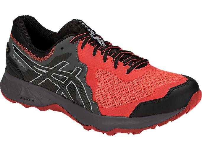 ASICS GEL-SONOMA 4 GTX trail running trainer for £38.80 delivered @ ASICS Outlet