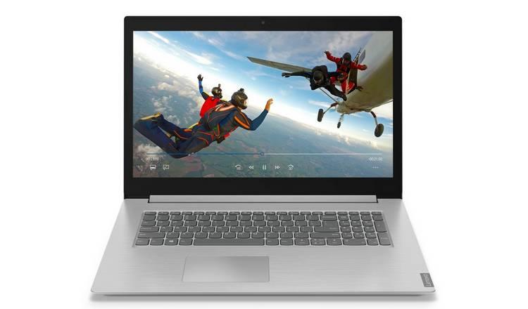 Lenovo 17.3 Inch 8GB 1TB HD Laptop £429.99 @ Argos