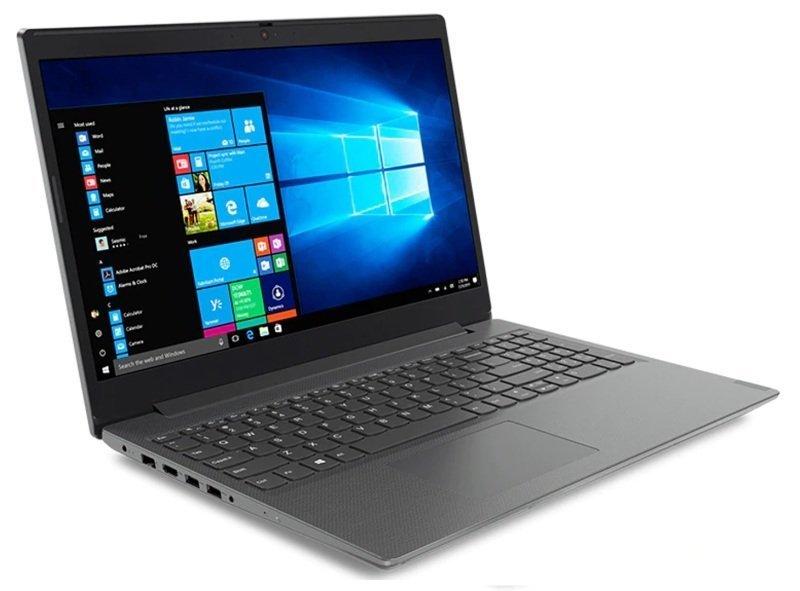 """Home Laptop Lenovo V155 Ryzen 3 3200U 8GB 256GB SSD 15.6"""" Vega 3 £279.99 Ebuyer"""