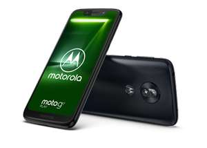 Motorola Moto G7 Play 32GB Smartphone (limited Stock) £99 + £10 For New User @ Giffgaff