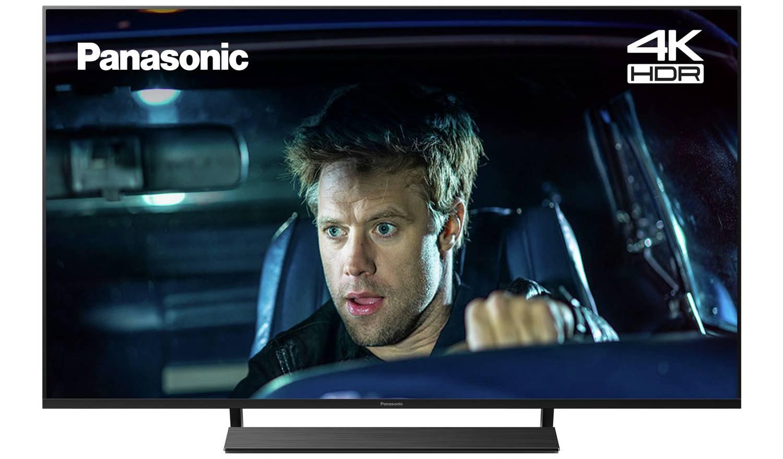 Panasonic TX-50GX800B 50 Inch 4K Ultra HD Smart TV (includes £15 online membership fee) £554.99 Delivered Costco