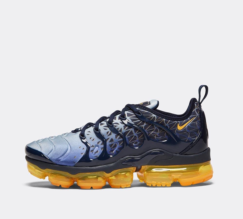 Nike vapormax obsidian/laser orange £67.20 @ Nike (Bishopbriggs)