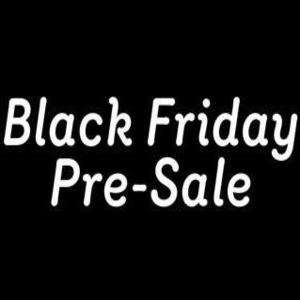 BLACK FRIDAY SUPER SALE - UP TO 25% OFF! @ Stena Line